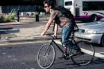Post bezorgen doe je op de fiets of lopend