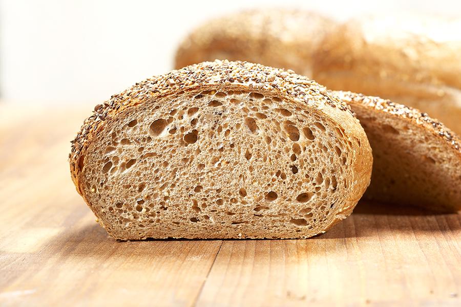 Workshop brood bakken
